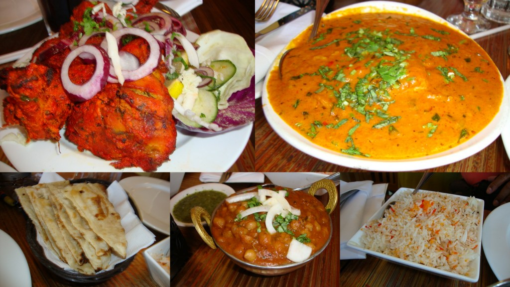 Fine Indian Dining - Toronto